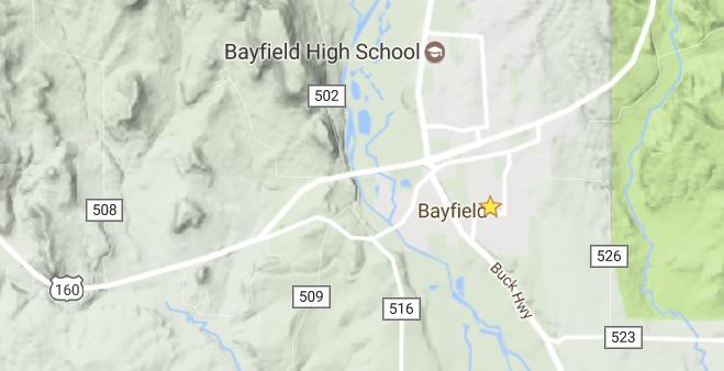 Google Colorado Map.Bes Kid Colorado Google Maps